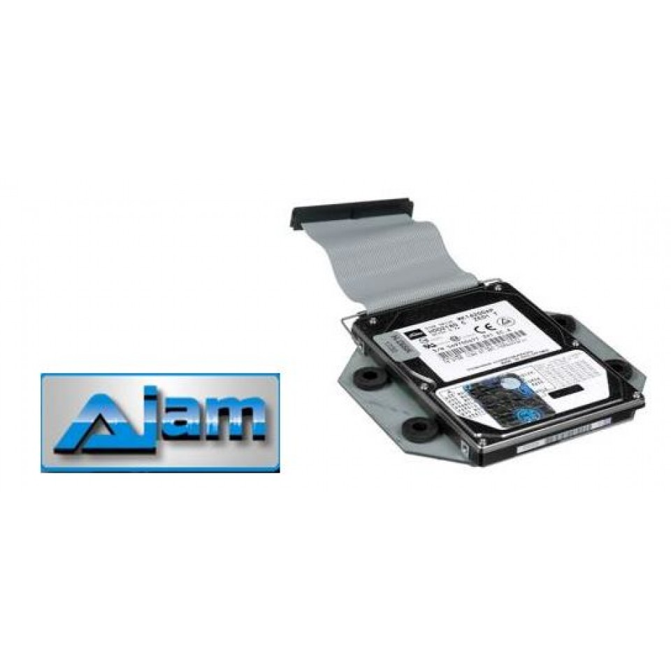 AJAMSONIC Upgrade Kit HD voor Ketron Audya