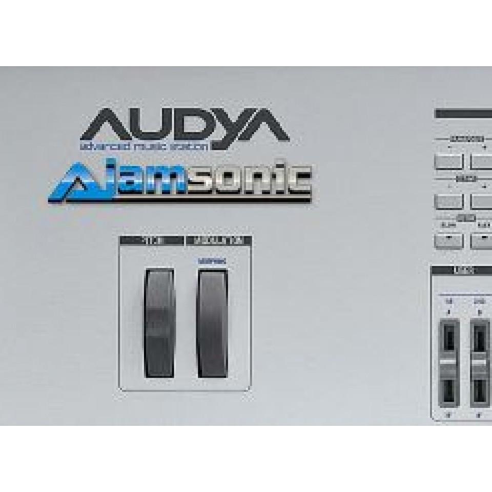 Ketron AUDYA AJAMSONIC SSD arranger keyboard