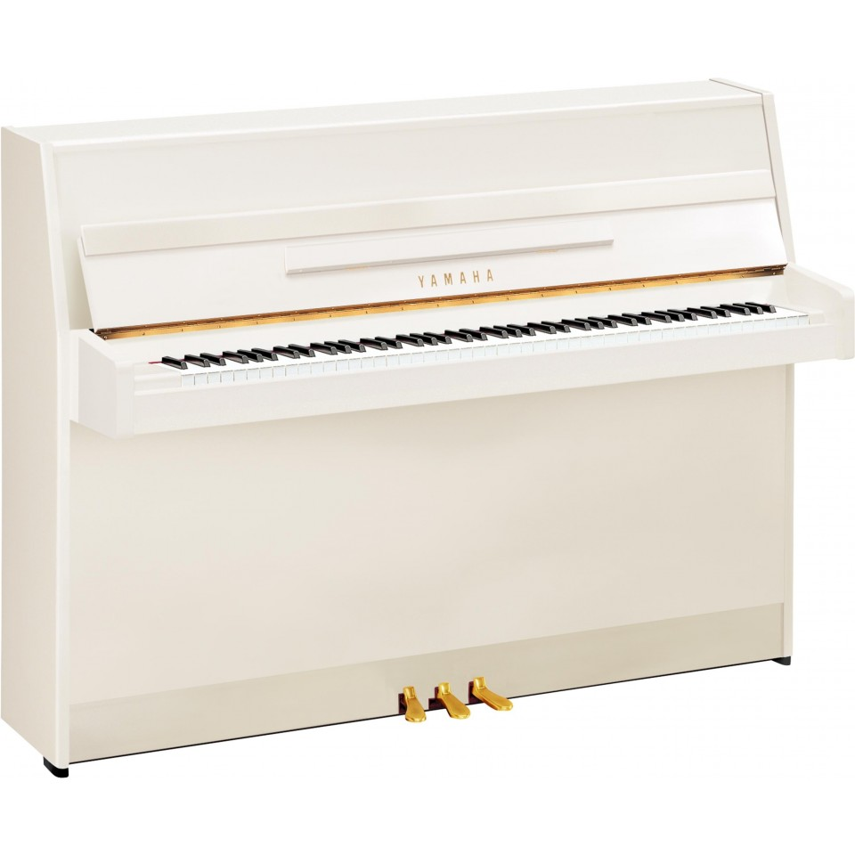 Yamaha b1 PWH piano wit hoogglans