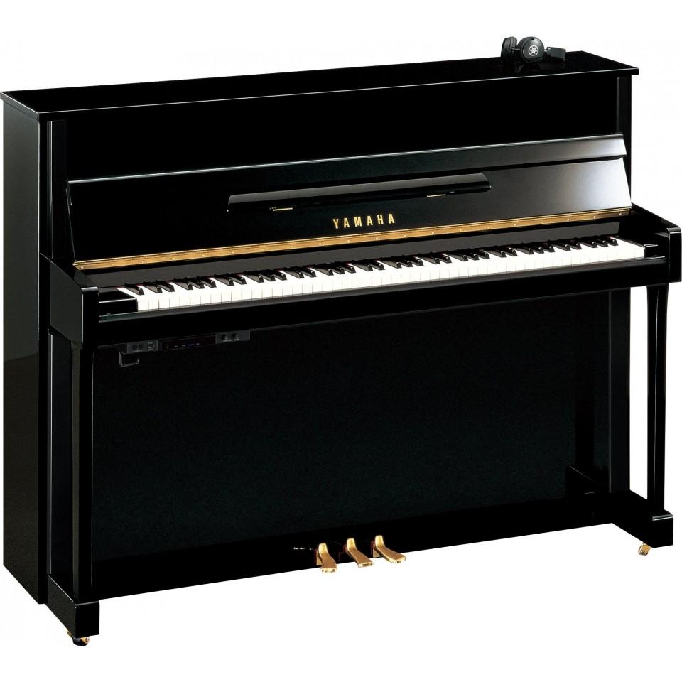Yamaha b2 SC2 PE silent piano