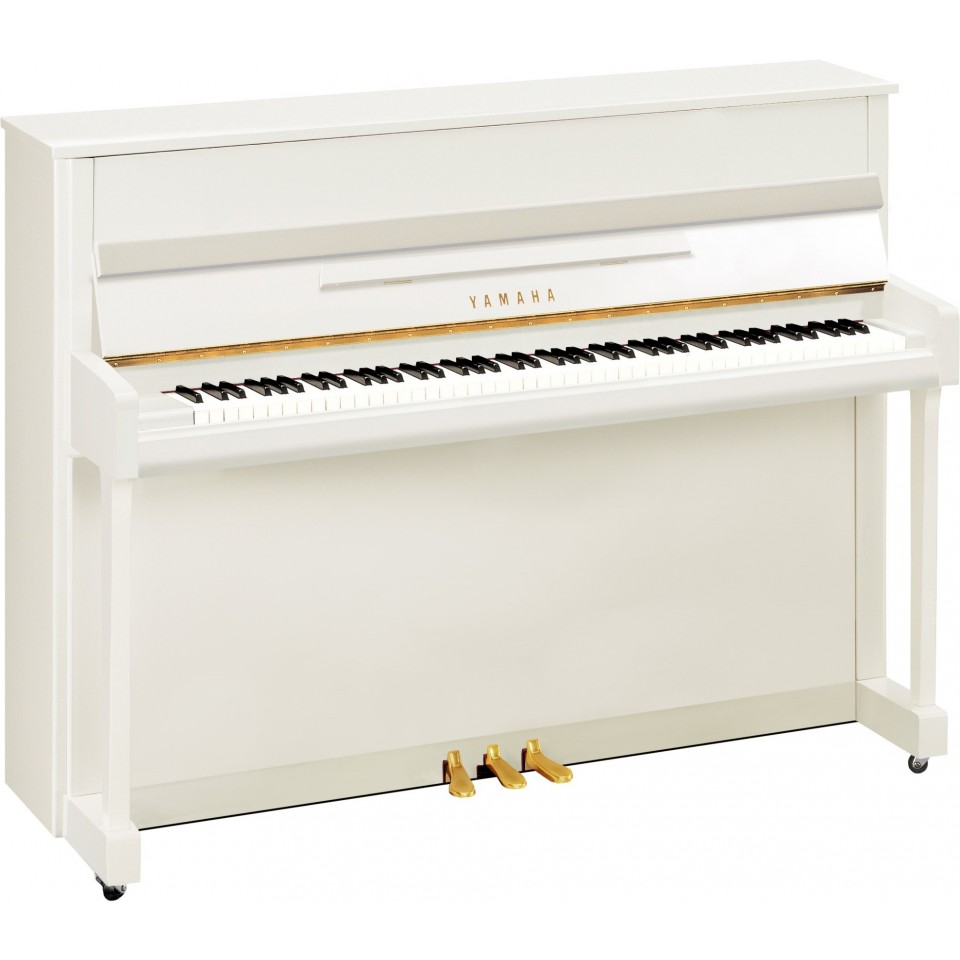 Yamaha b2 SC2 PWH silent piano