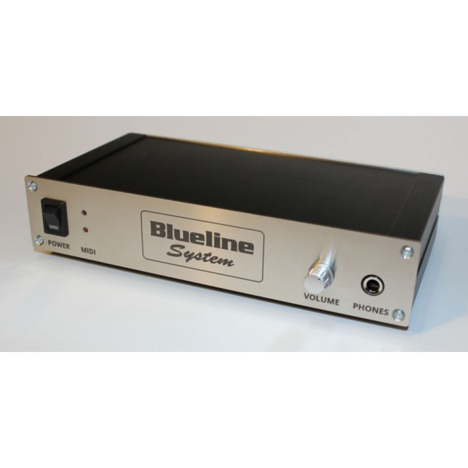 BlueLine TR-290 Soundmodule
