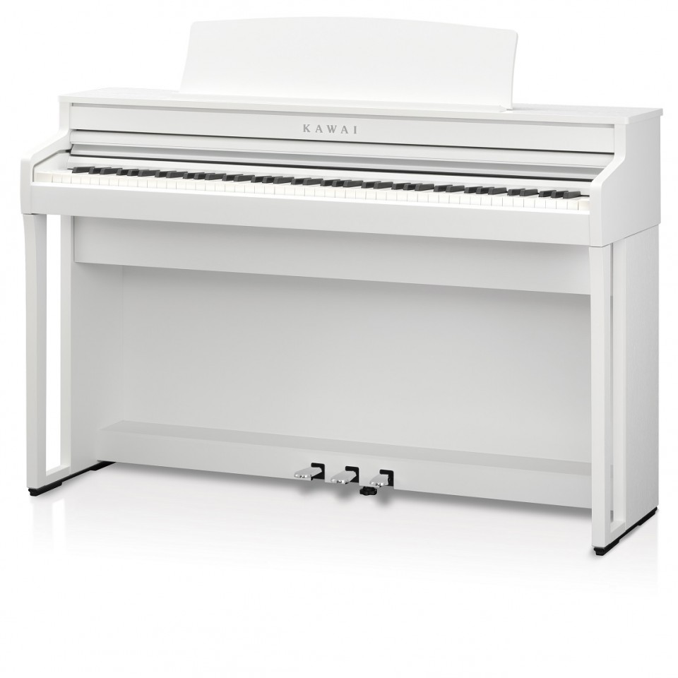 Kawai CA49 W digitale piano