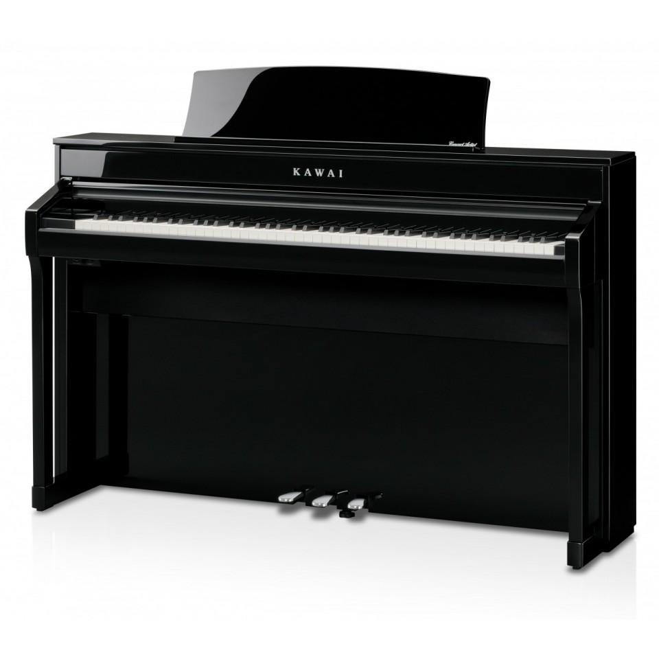 Kawai CA98 PE digitale piano
