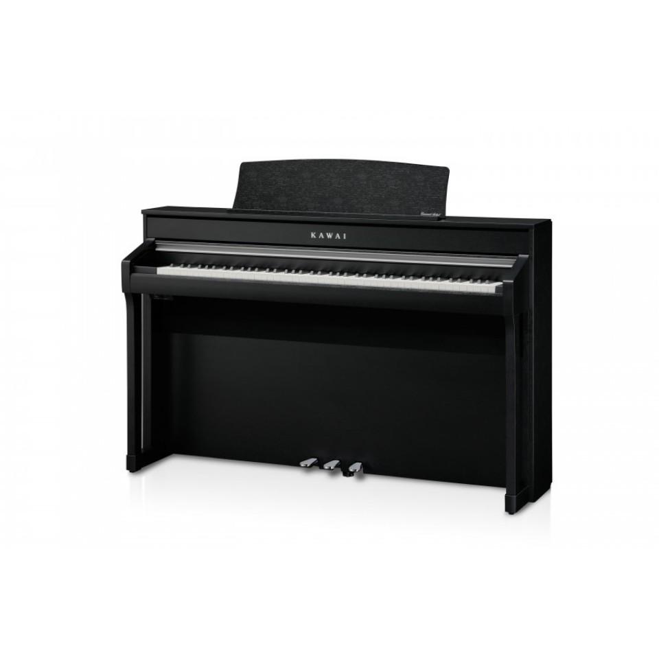 Kawai CA98 B Satin Black digitale piano