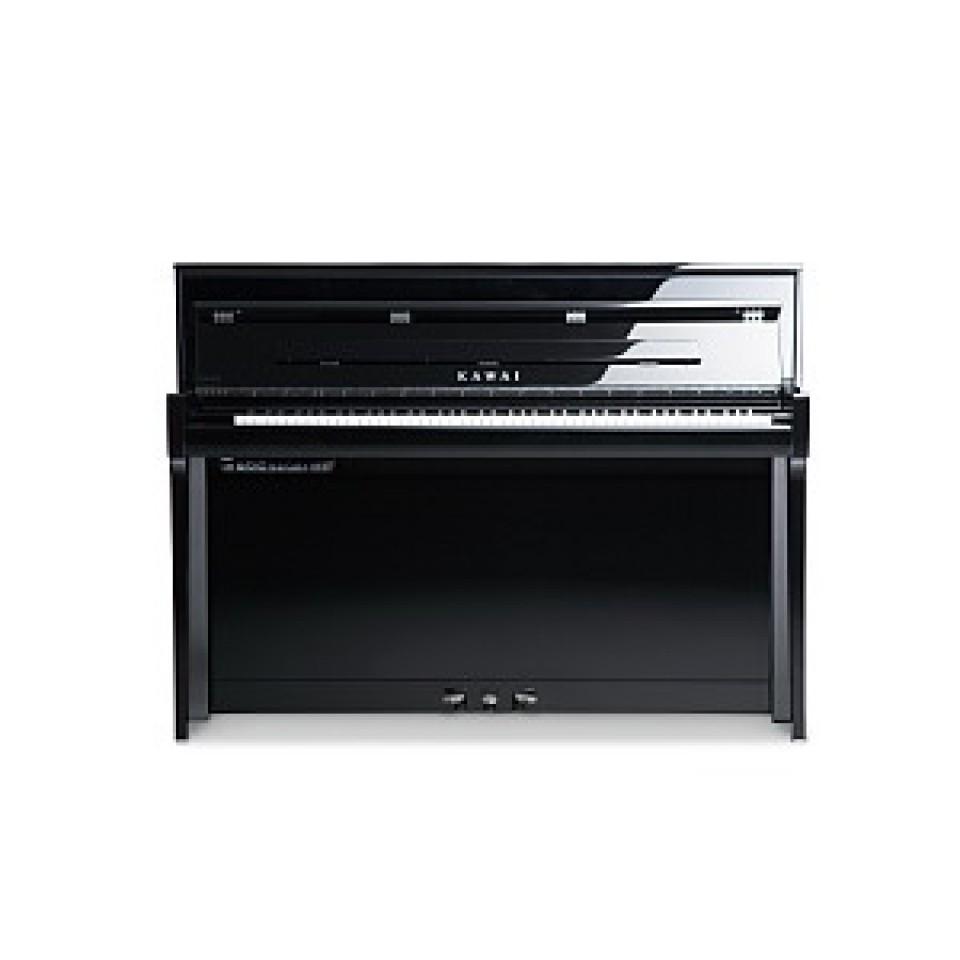 Kawai NOVUS NV5 hybride piano | in showroom