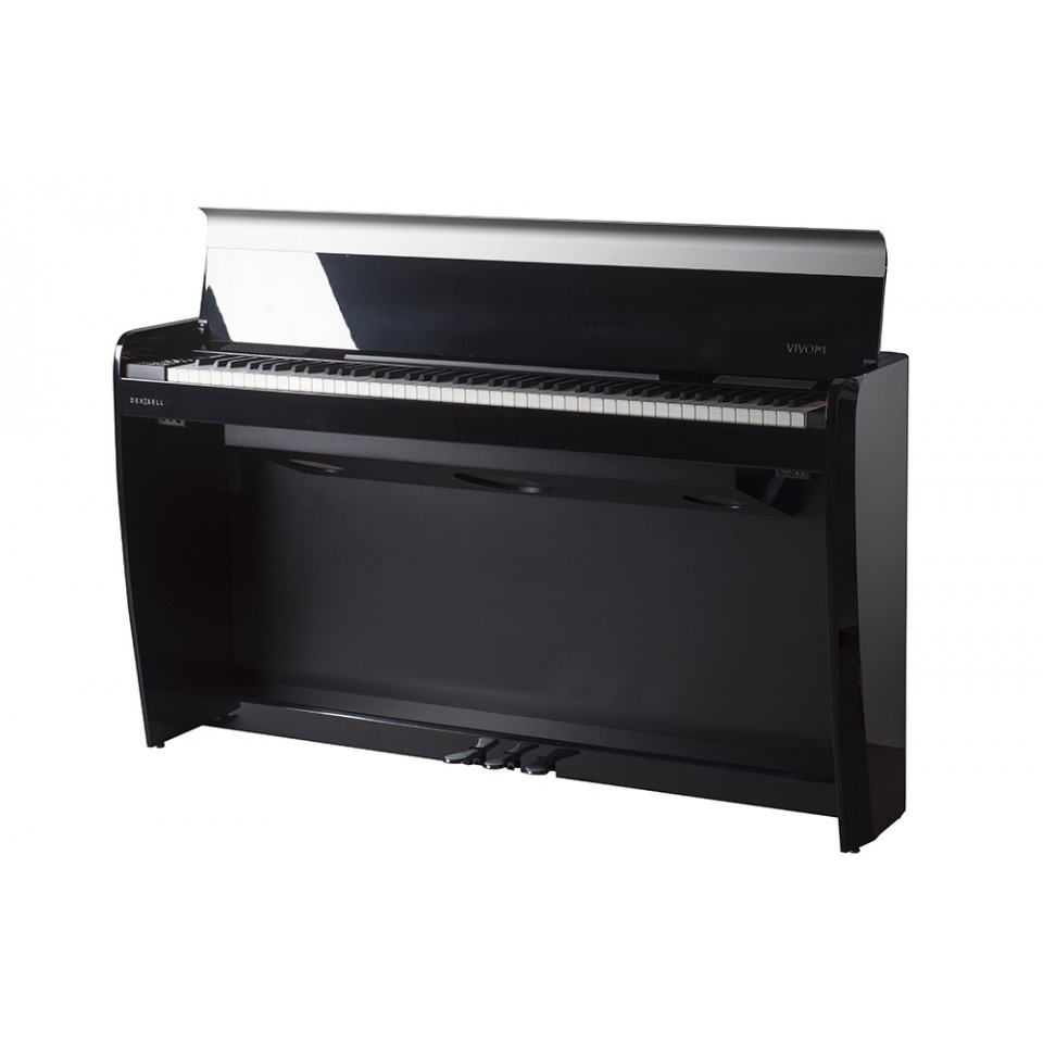 Dexibell VIVO H7 BKP Home Piano