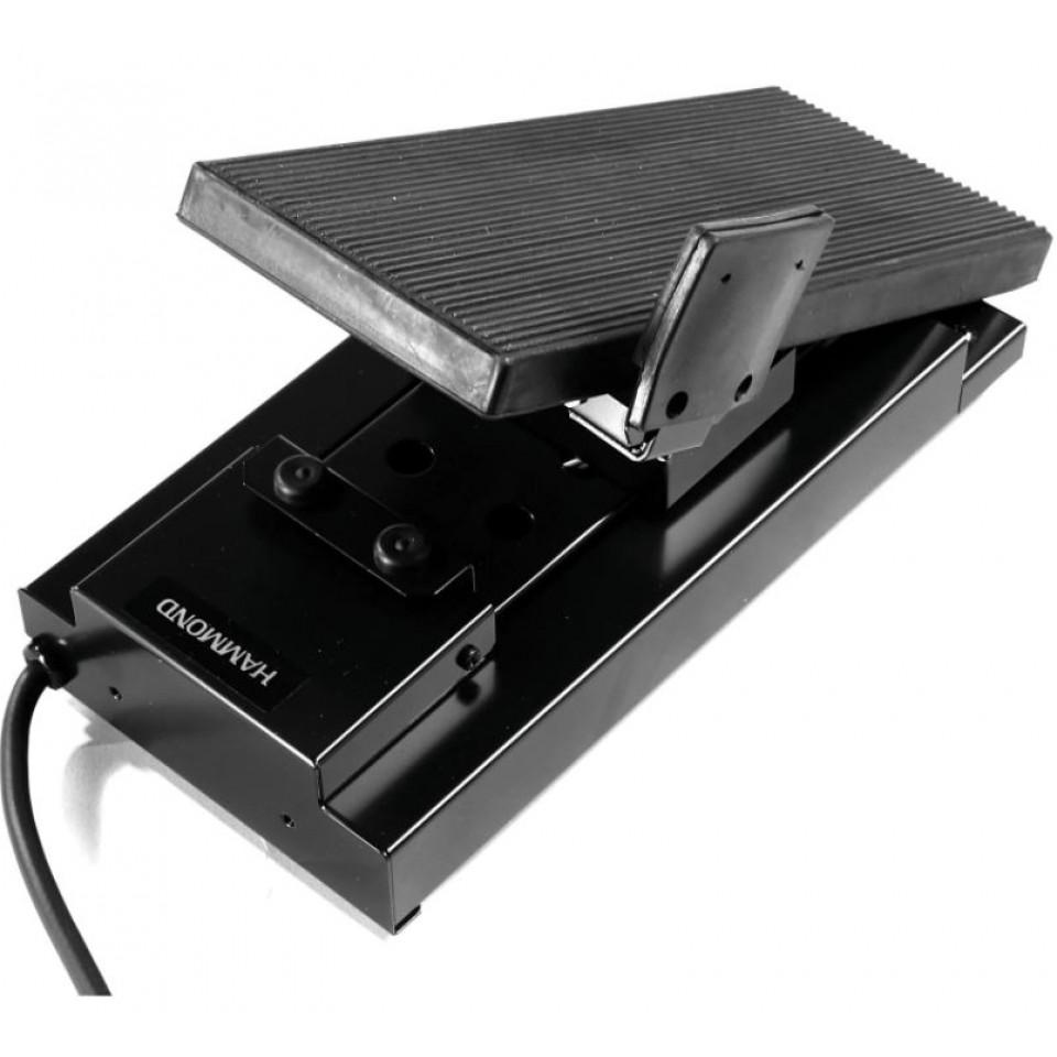 Hammond EXP-100F professioneel volume pedaal voor XK-5 Demo