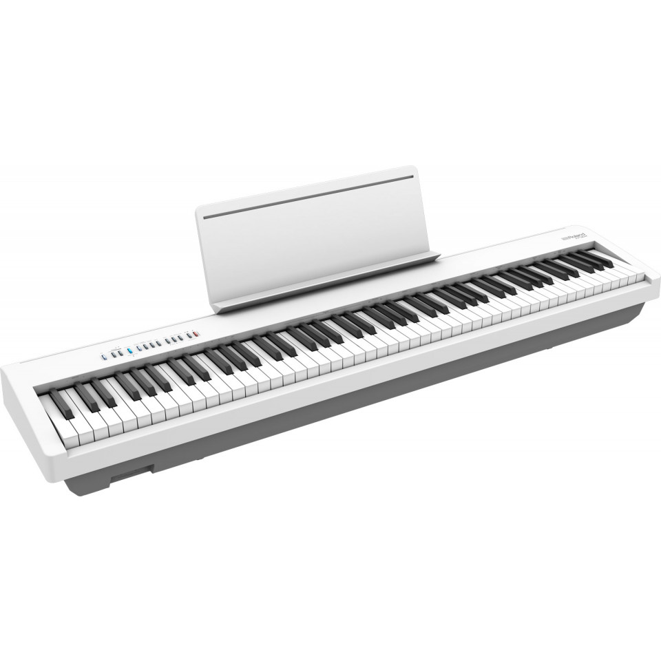 Roland FP-30X WH Stagepiano