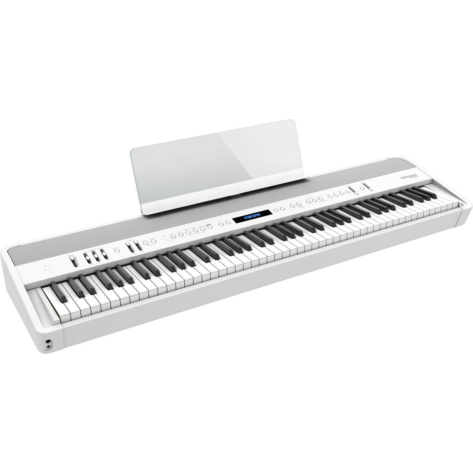 Roland FP-90X WH Stagepiano