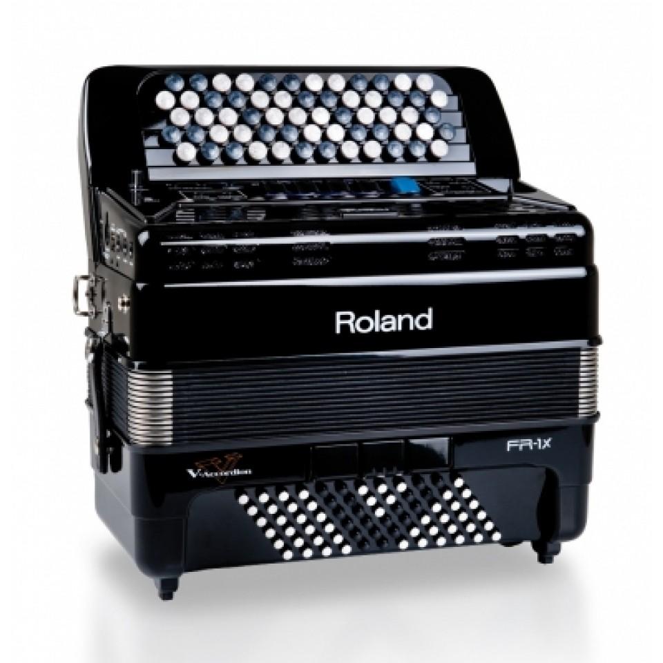 Roland FR-1Xb BK V-Accordion