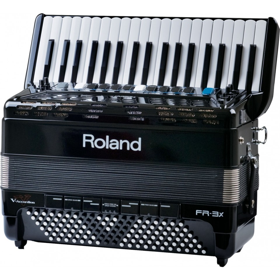 Roland FR-3X BK occasion