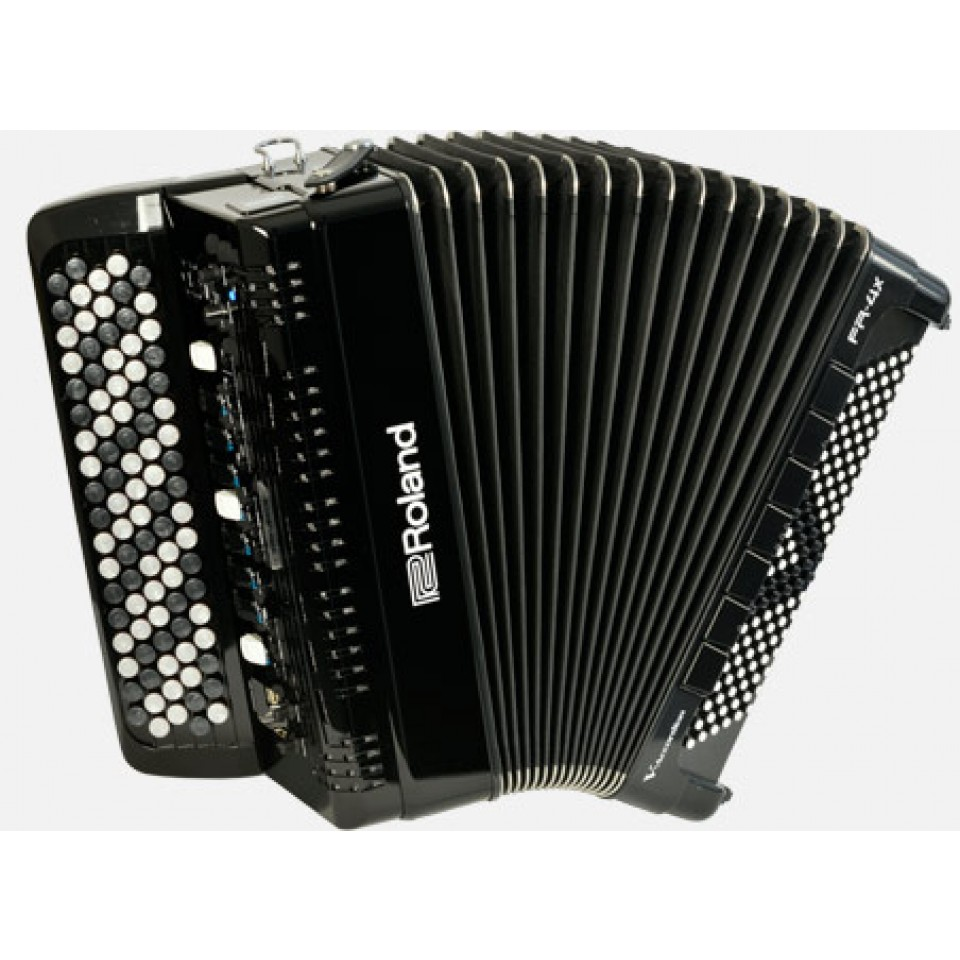 Roland FR-4XB BK V-Accordion
