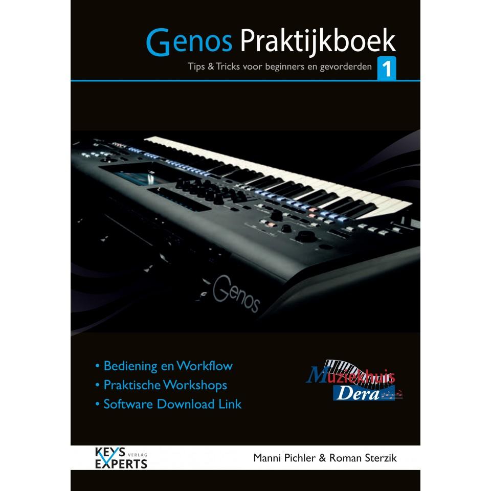 Genos Praktijkboek 1