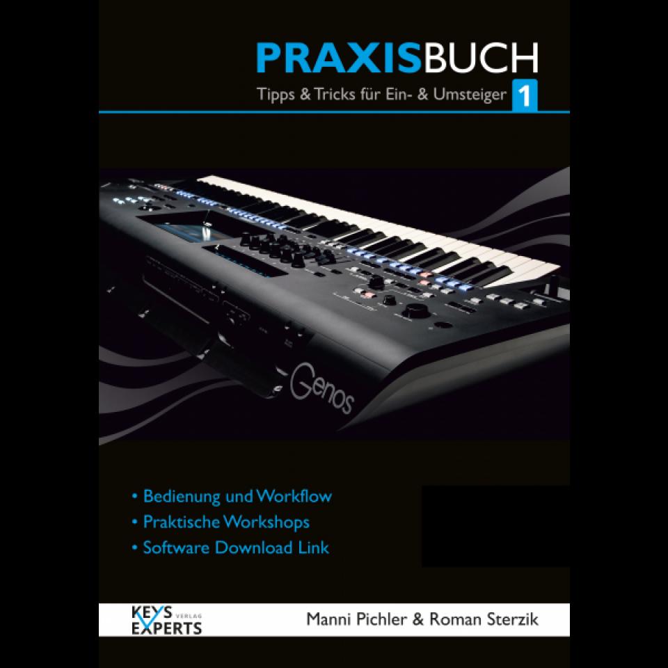 Keys Experts Genos Praxisbuch 1