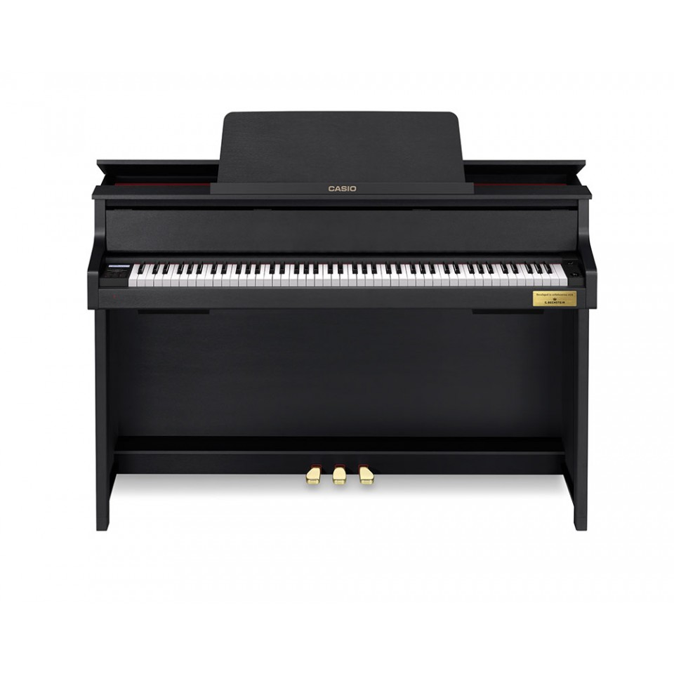 Casio GP-300 BK Digital Piano