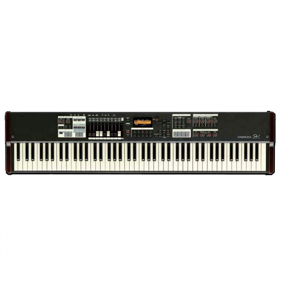 Hammond SK1-88 Stage Keyboard
