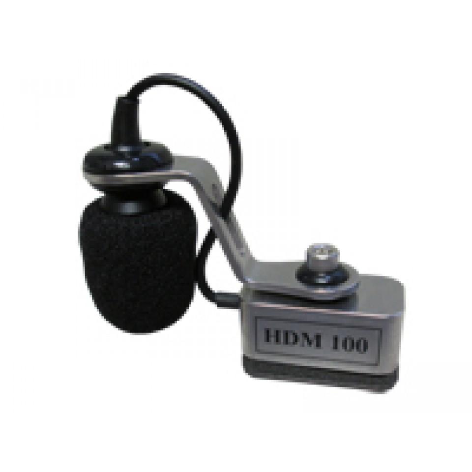 Harmonikatechnik HDM-B100 baskant micro