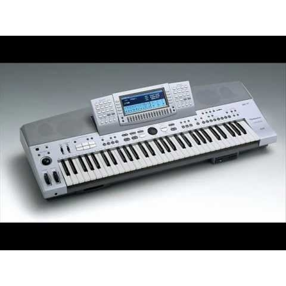 Technics KN6500 keyboard occasion