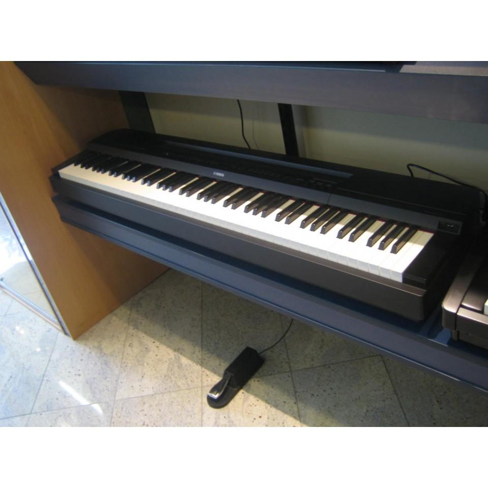 Yamaha P-255 B Demo