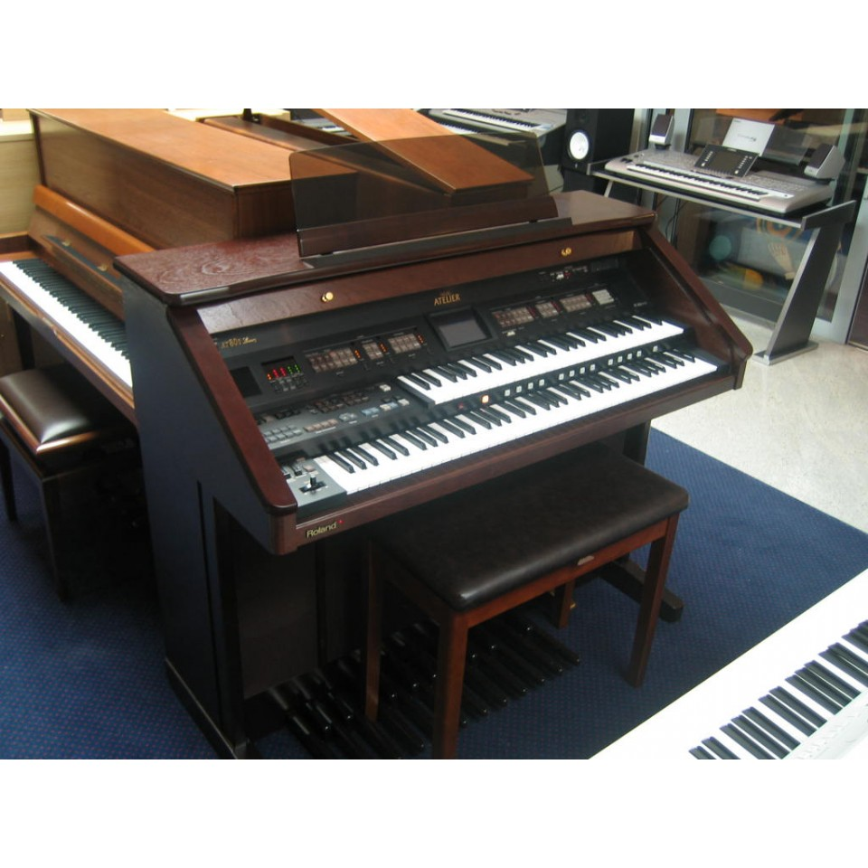 Roland AT-80SL Atelier Orgel Occasion