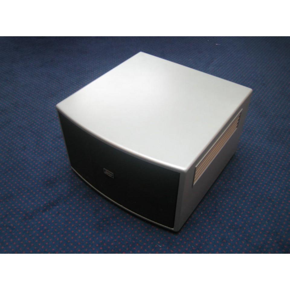 Leslie 2102 MK1 Occasion silver light