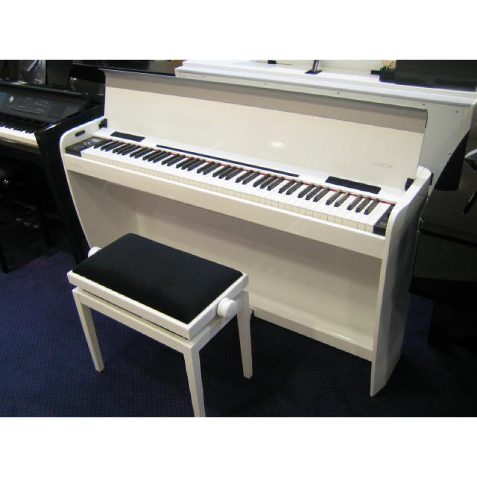 Dexibell VIVO H7 WHP Demo Home Piano
