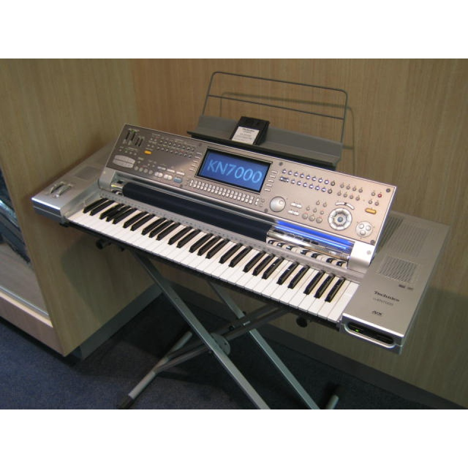 Technics sx-KN7000 keyboard occasion