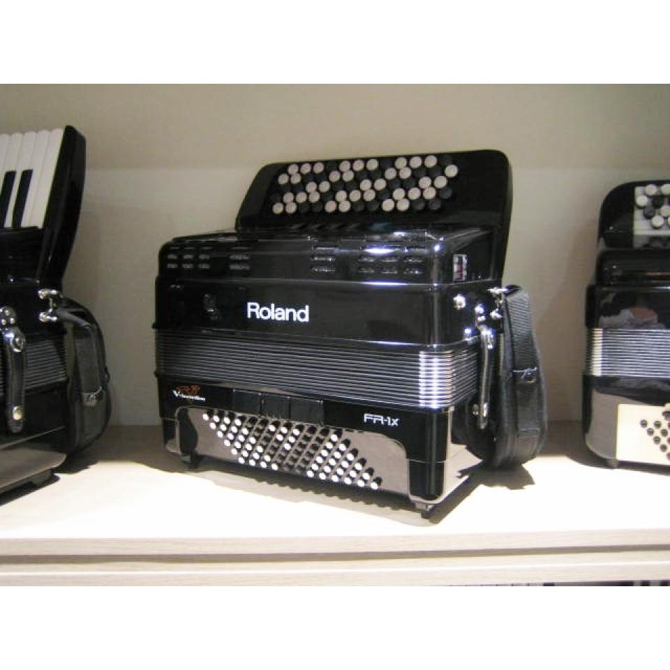 Roland FR-1Xb BK Demo/B-Stock