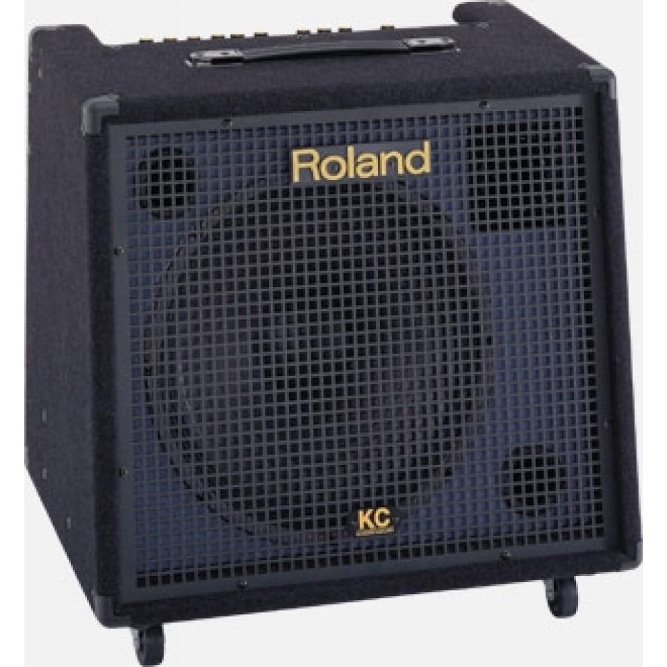 Roland KC-550keyboard versterker occasion