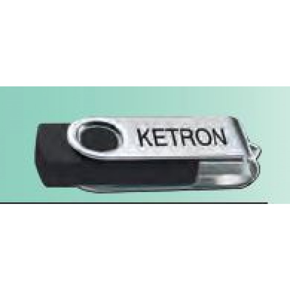 Ketron International Styles vol. 1 (9PDKP12) voor SD9/SD90/SD60