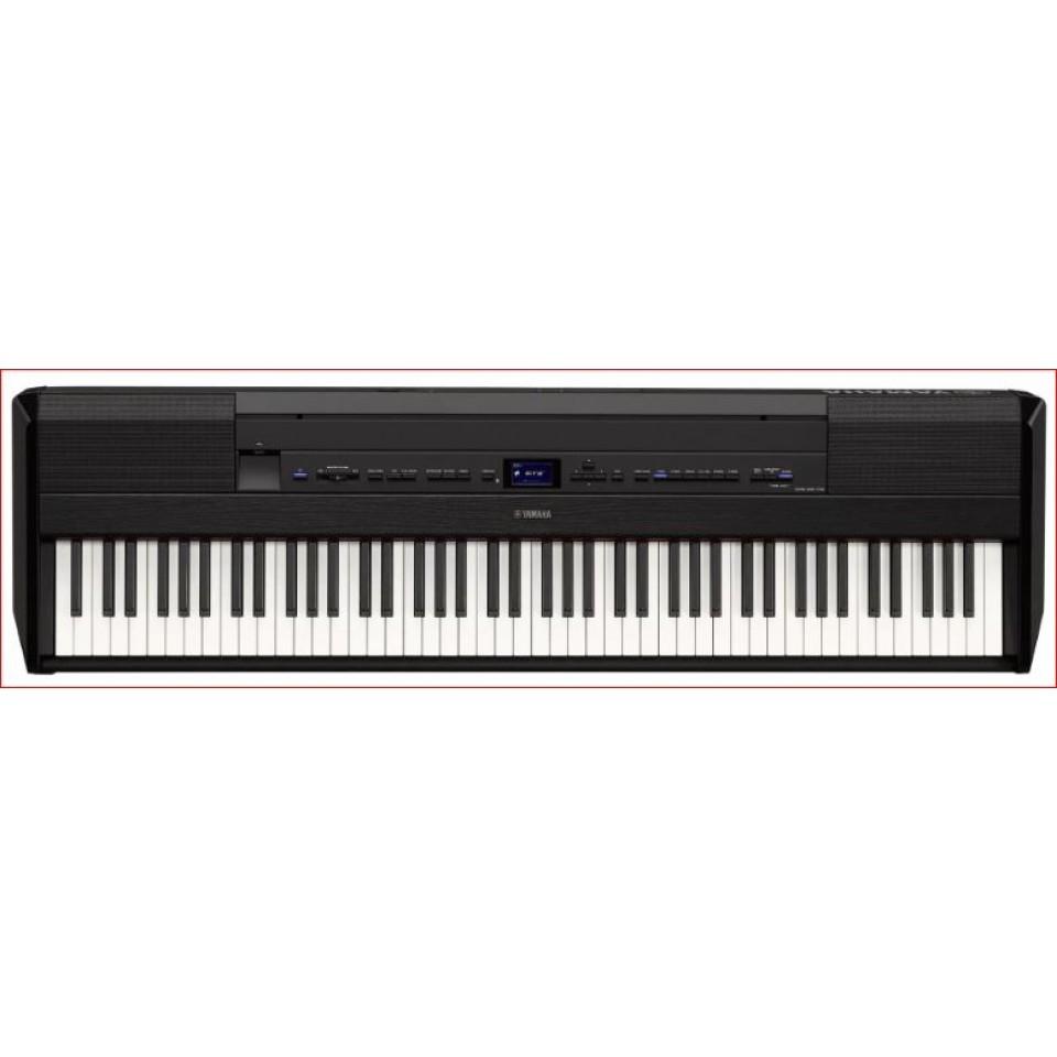 Yamaha P-515 B Stage piano