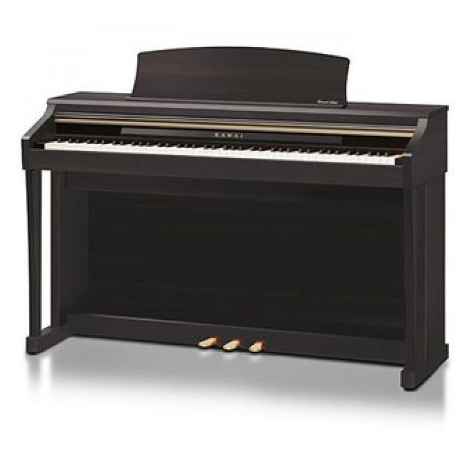 Kawai CA13 R digitale piano met volledig houten klavier occasion