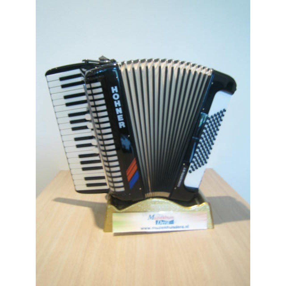 Hohner Concerto III T occasion