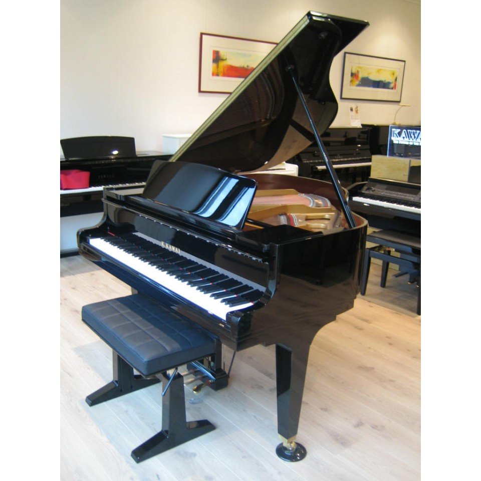Kawai GM-10 E/P showroom model