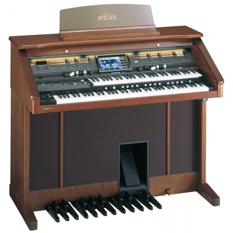 Roland Atelier AT-800 uitverkocht