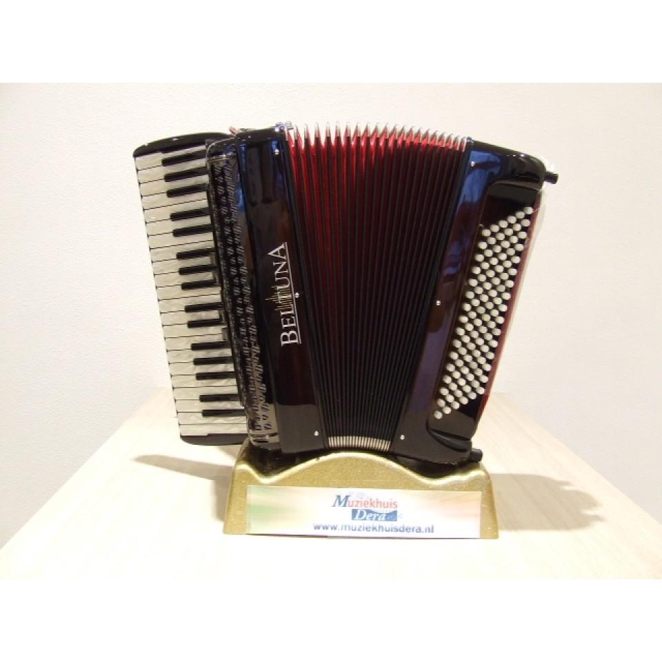 Beltuna Studio III 37/96 M Luxe Pro Hel Harmonicordeon