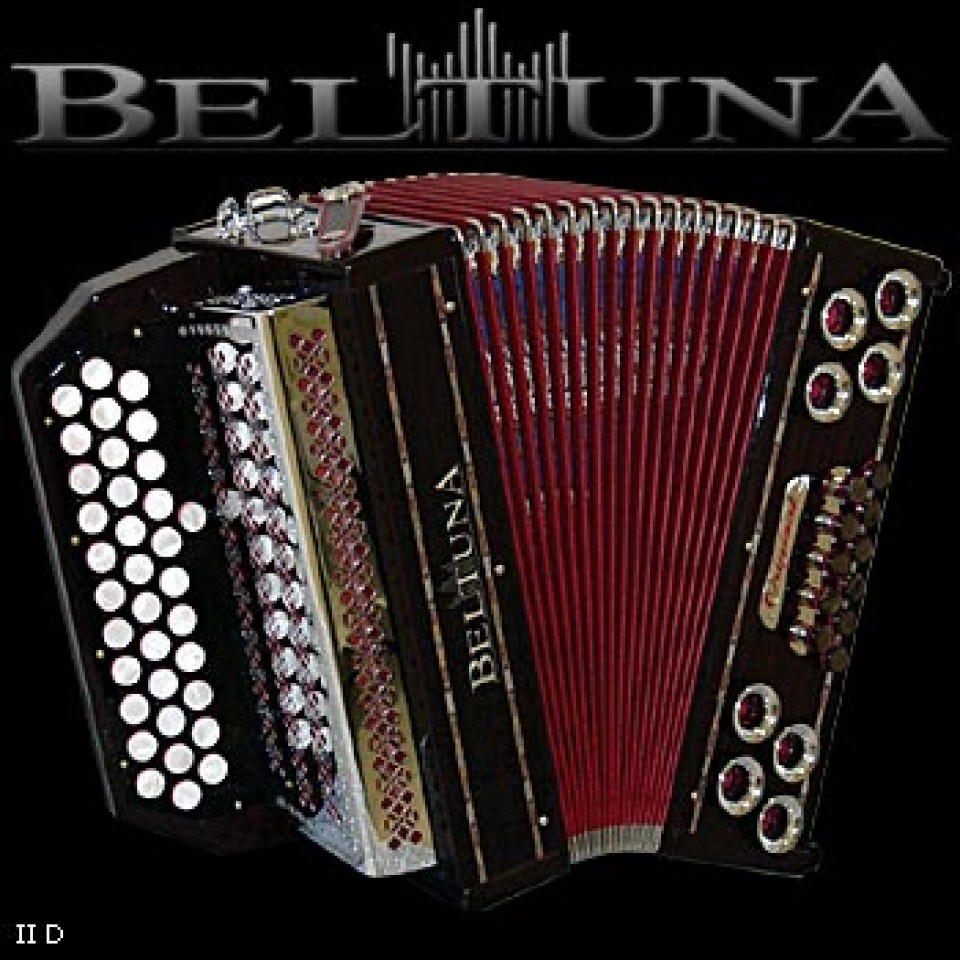Beltuna Alpstar II D Palisander