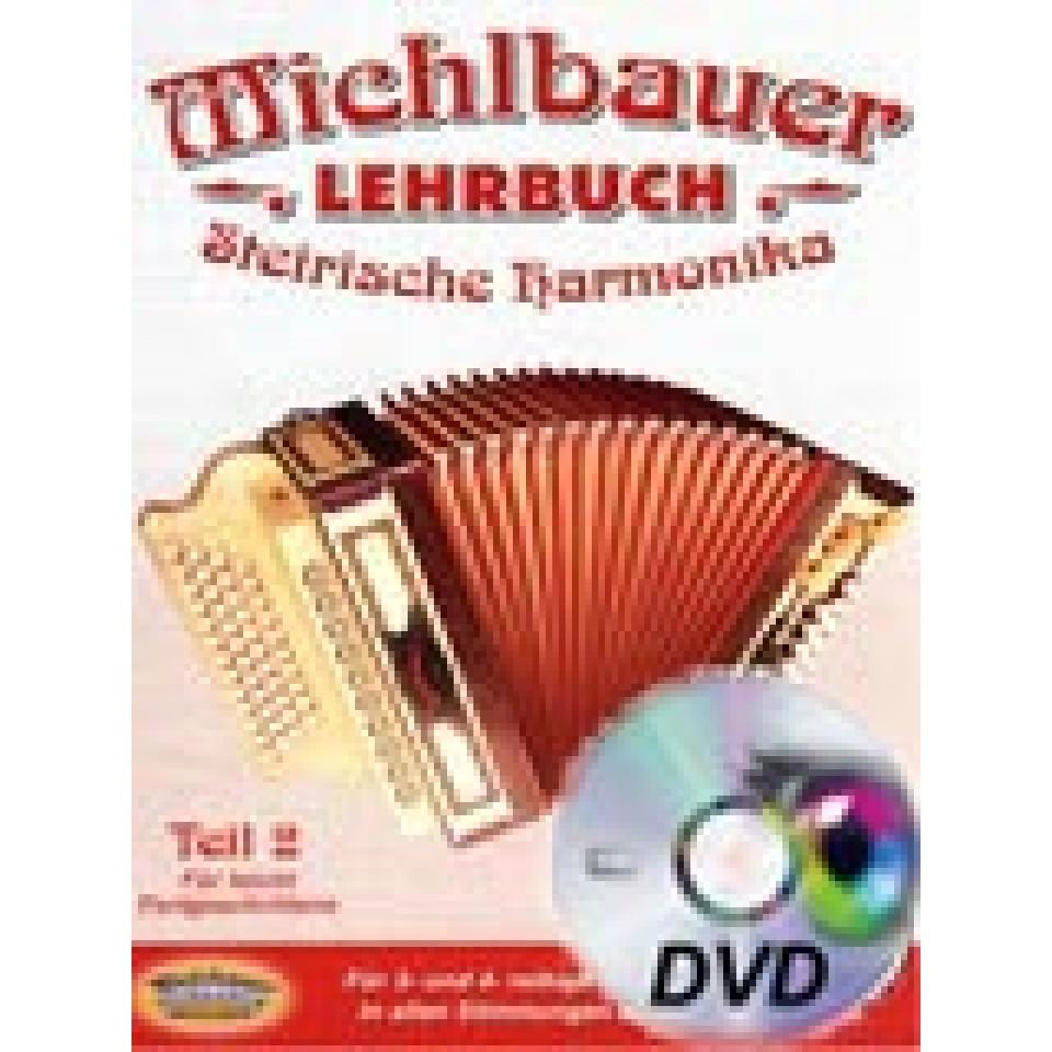 Michlbauer LernDVD 2