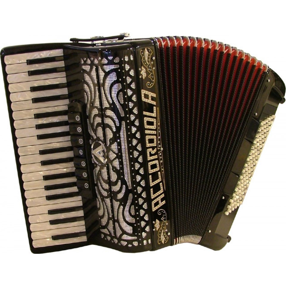 Accordiola Piano III Star cassotto