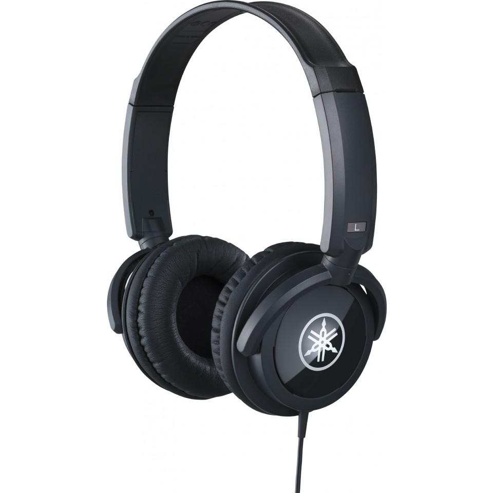Yamaha HPH-100 B hoofdtelefoon
