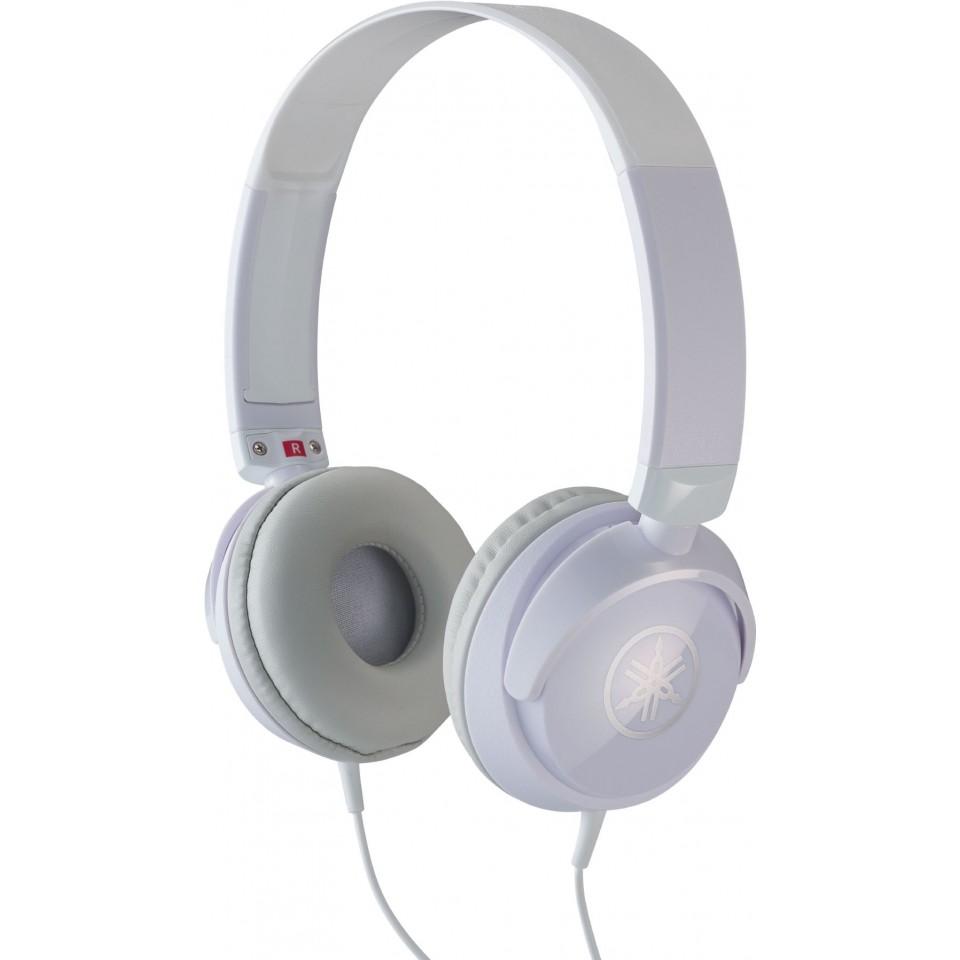 Yamaha HPH-50 WH hoofdtelefoon