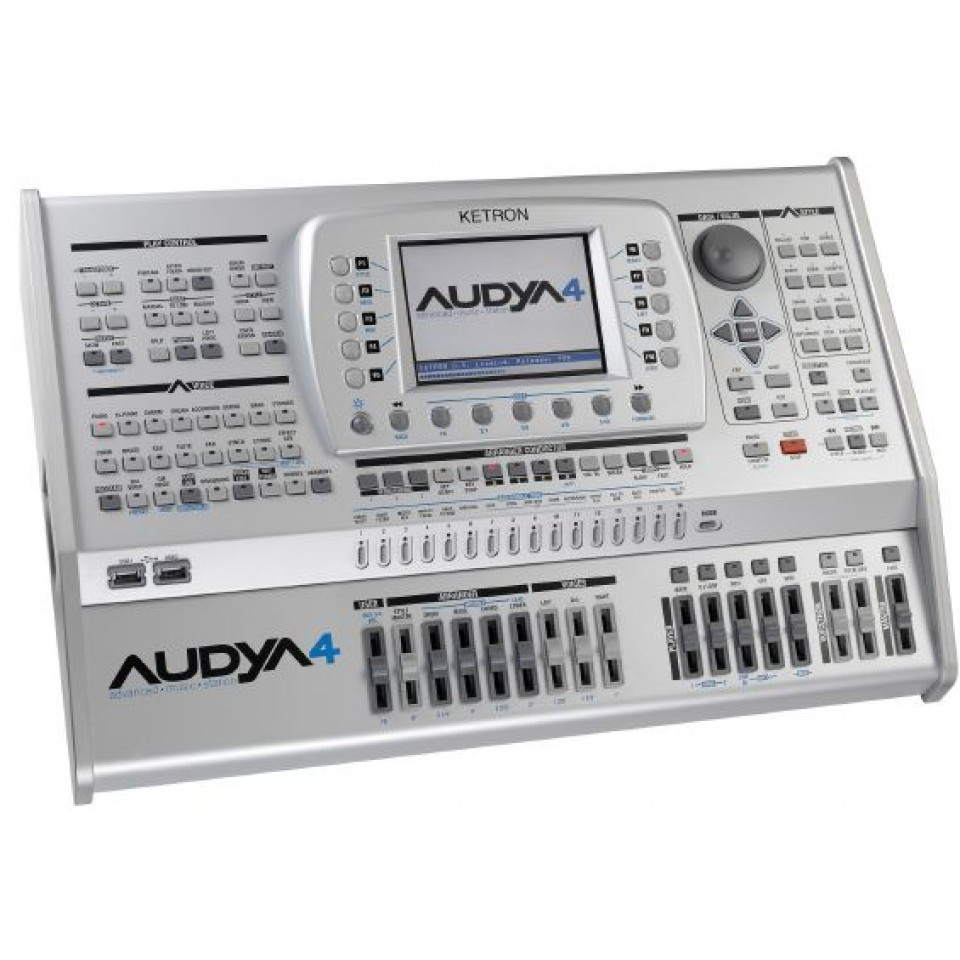 Ketron Audya4 Expander Multiplayer Occasion