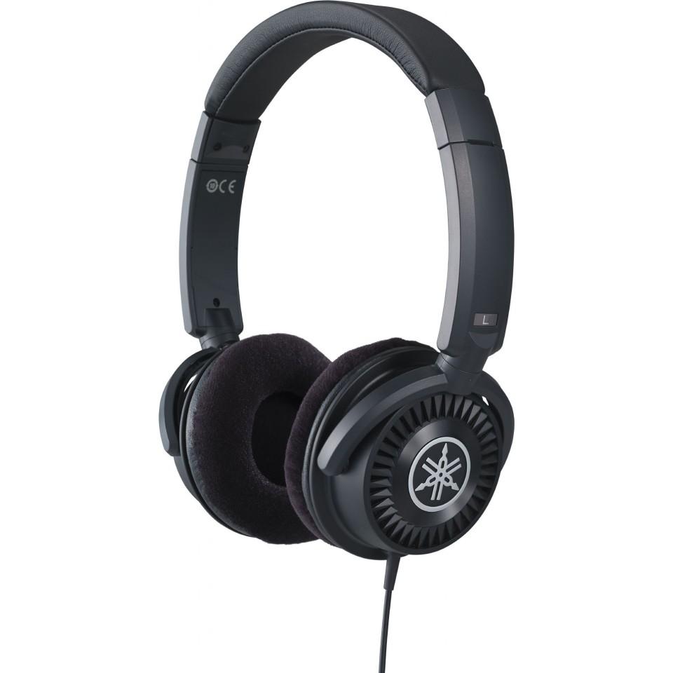 Yamaha HPH-150 B hoofdtelefoon