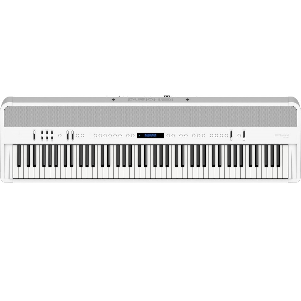 Roland FP-90 WH digitale stagepiano
