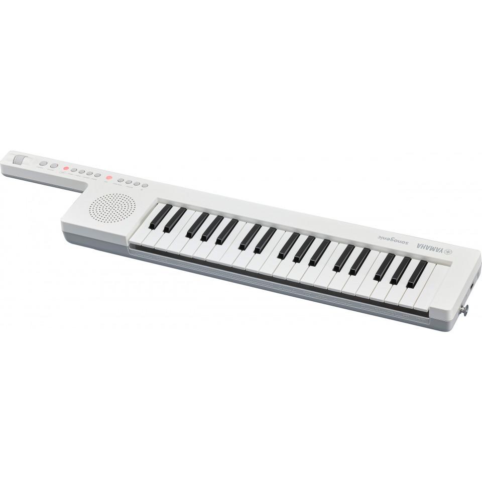 Yamaha Sonogenic SHS-300 Keytar wit