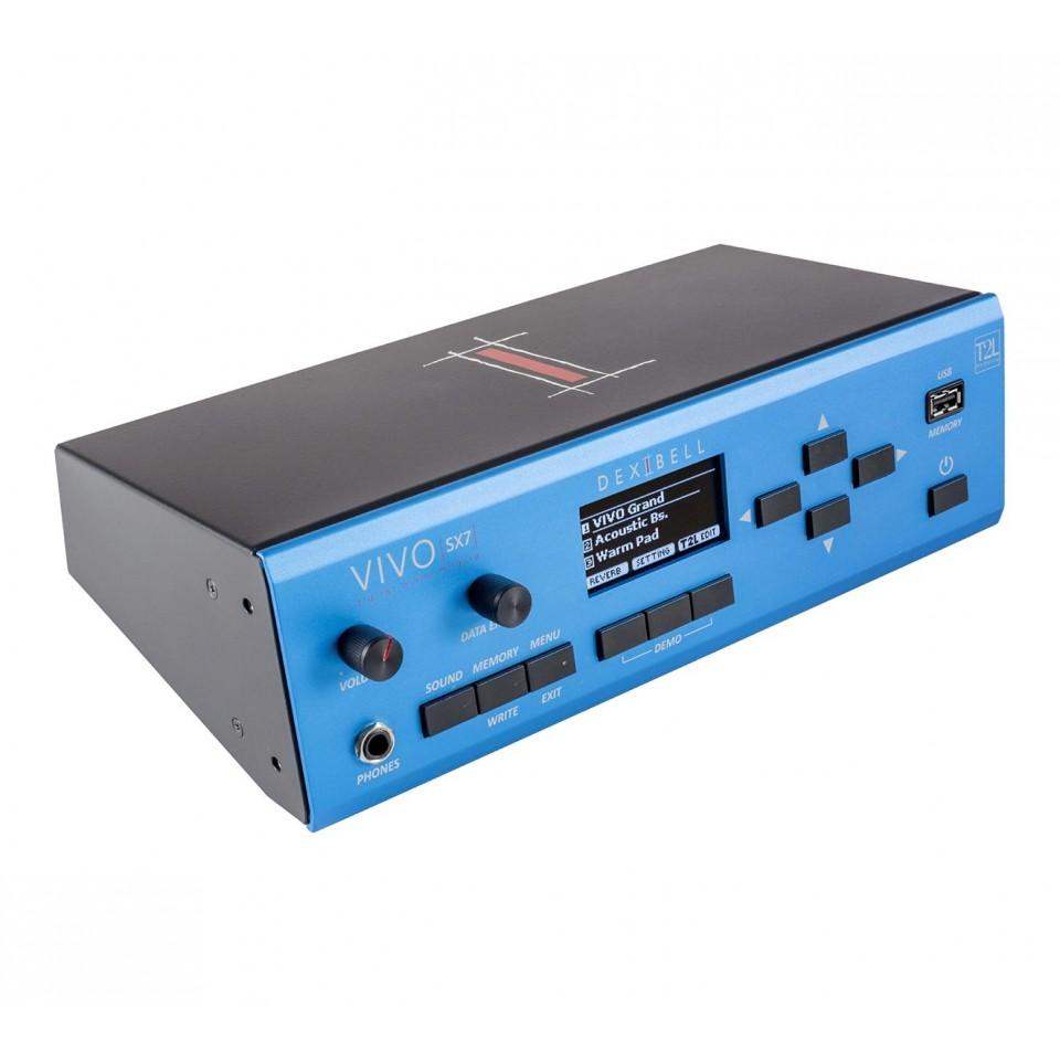 Dexibell Vivo SX7 Sound Module