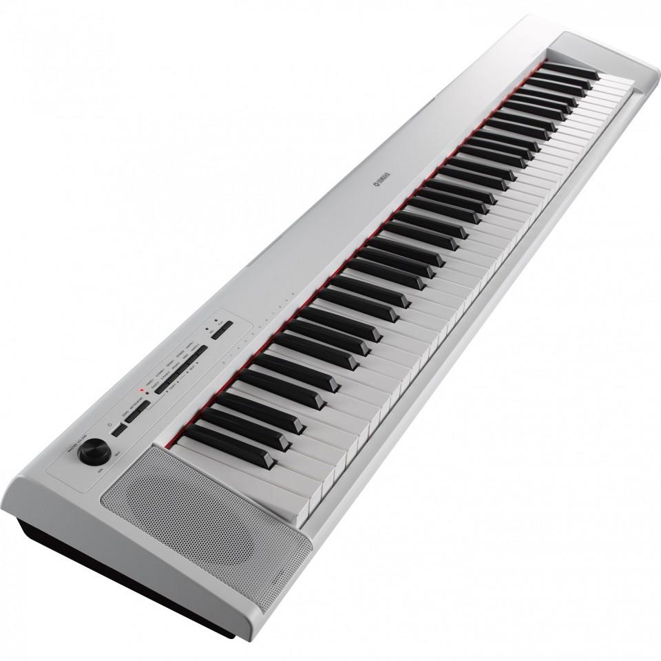 Yamaha Piaggero NP-32 WH Digital Piano