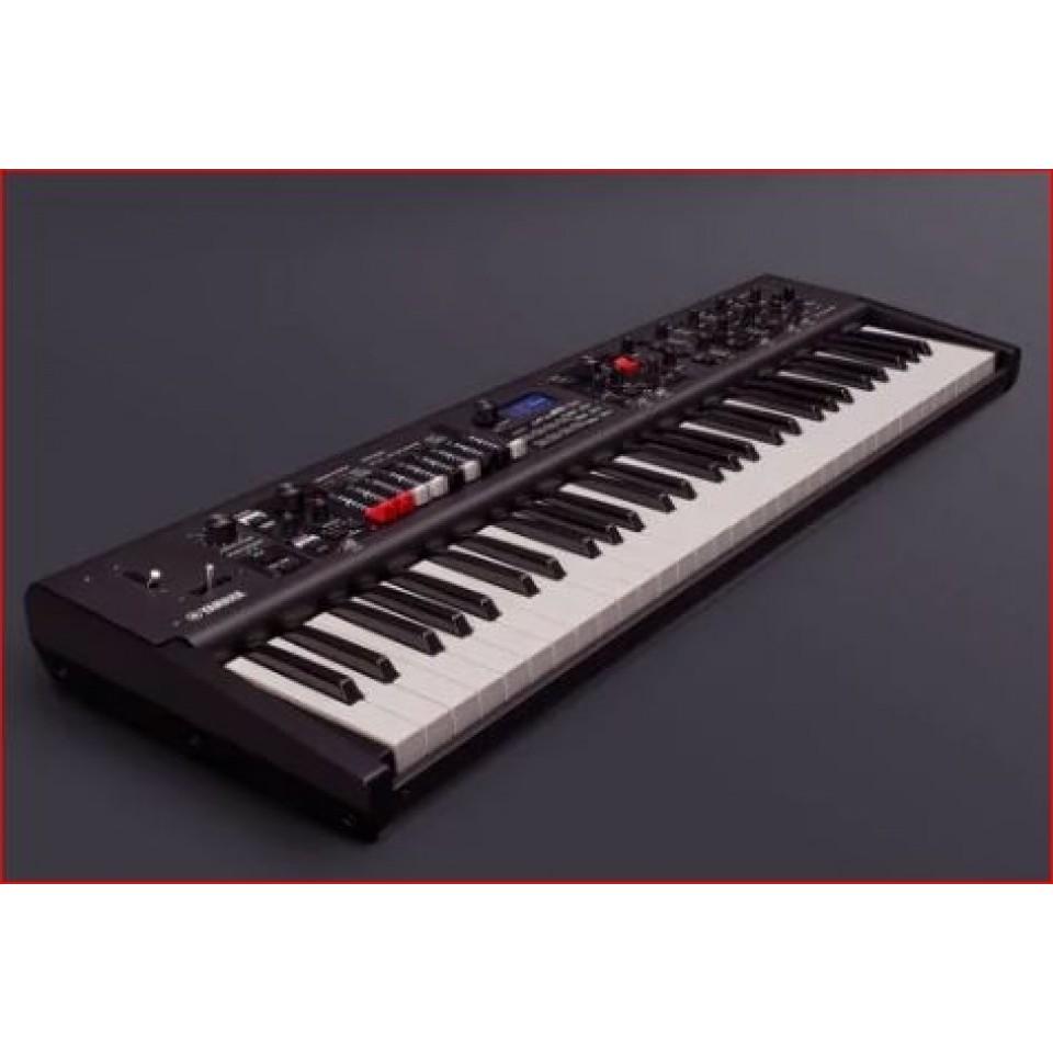 Yamaha YC61 Stage Keyboard (Organ)