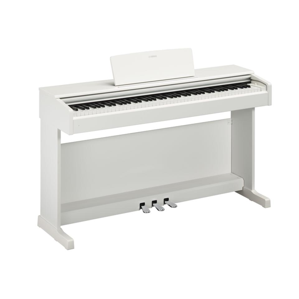 Yamaha Arius YDP-144 W digitale piano
